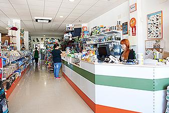 Centro Integral para mascotas Agroconil