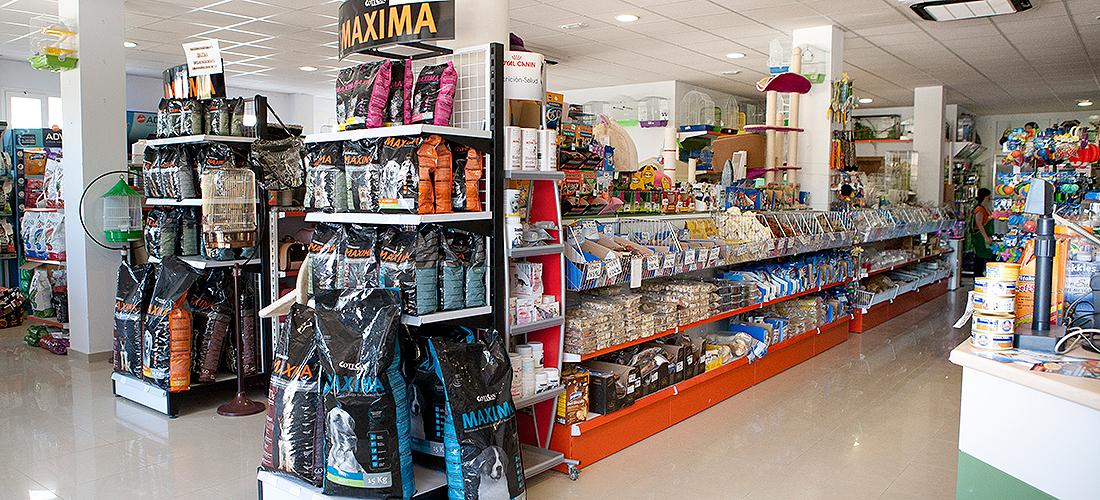 Centro integral para mascotas - Agroconil